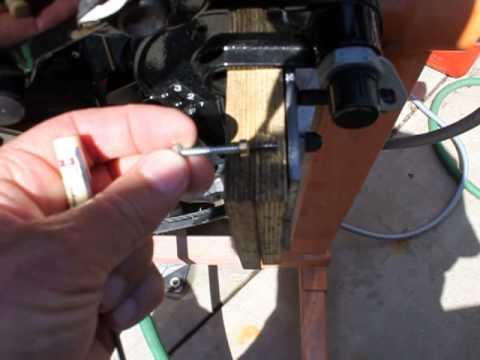 yamaha 40 hp wiring diagram mercury outboard idle adjustment youtube  mercury outboard idle adjustment youtube
