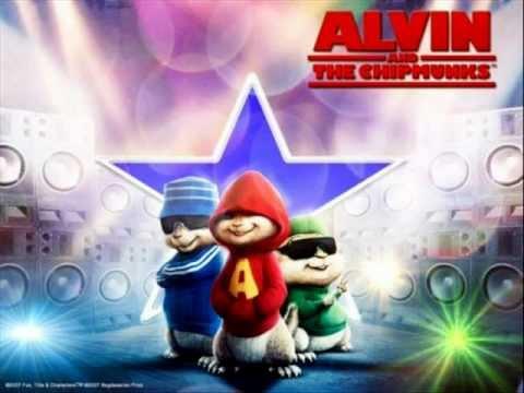 Sean Paul Feat. Alexis Jordan - Got 2 Luv U [chipmunk] (Speed Up + Lyrics)