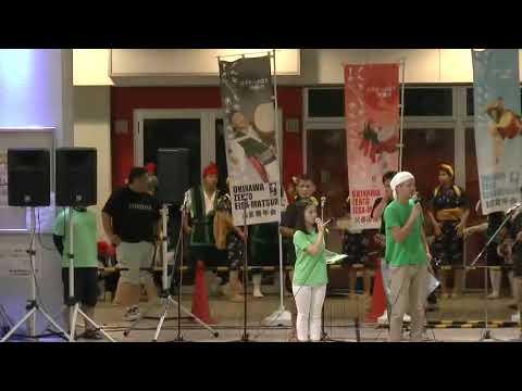 エイサーナイト2015/8/15(土) @ミュージックタウン音楽場(1F音楽広場)