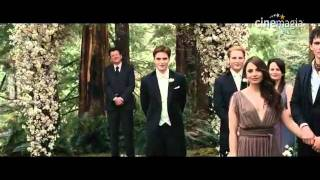 The Twilight Saga: Breaking Dawn Part 1 (2011) Film Hd