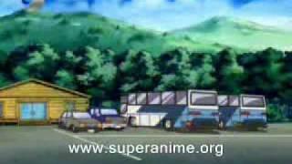 Digimon Türkçe Dublaj Part 1