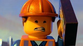La Gran Aventura LEGO Trailer Oficial Español Latino