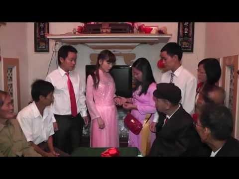 Đám cưới Đình Thiện & Ngọc Thái Full HD 1920 x 1080