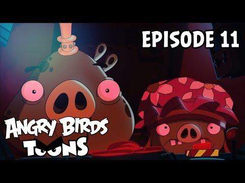 Angry Birds Toons - Dogzilla S2 Ep11