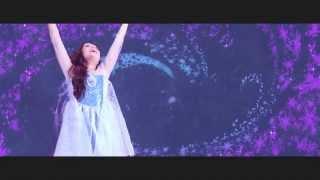 """Disney's FROZEN """"Let It Go"""" Demi Lovato COVER By Giulia"""