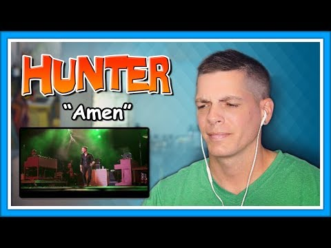 Hunter Hayes Reaction  