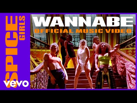télécharger Spice Girls – Wannabe