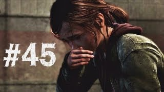 The Last of Us Gameplay Walkthrough Part 45 - Wild Horses