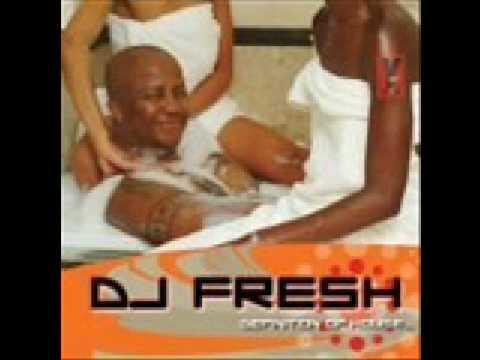 DJ Fresh vs Kellex feat  Thabiso - Stay Real
