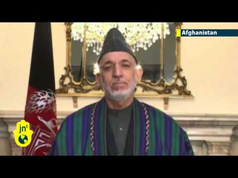 Afghanistan Elections: 7 million Afghans vote in presidential poll