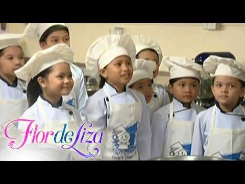 FlordeLiza: Baking Lessons
