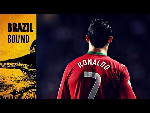 Can the USA stop Cristiano Ronaldo at the World Cup | Brazil Bound