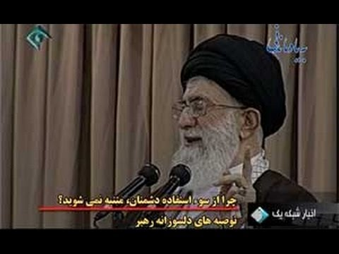 Iranian  TV aired documentary about Mousavi & Karoubi & post election riots of 2009