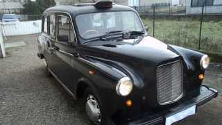 DSCN6931 CARBODIES FAIRWAY LONDON TAXI CAB 2.7 D NISSAN MOTORE INDISTRUTTIBILE