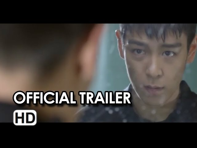 Commitment (동창생) Official Trailer (2013)