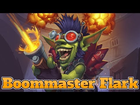 [Legend] Explosive Mech Hunter The Boomsday Project | Hearthstone Guide How To Play