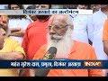 Digambar Akhada to raise Ram Mandir issue with Yogi Adityanath