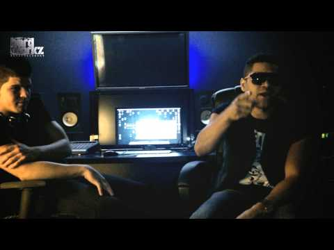 DARIEL MARTINEZ & TONY JUNIOR (PROMO)
