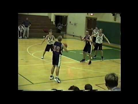 Westport - Keene Boys 12-23-98