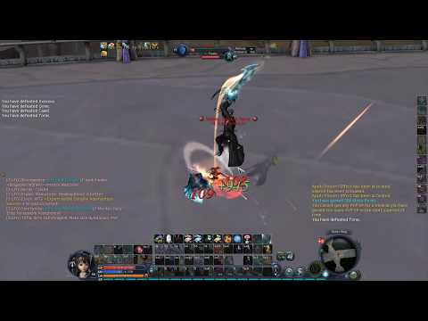 Aion Feel 60 Assassin 3.0 PvP Vol. I