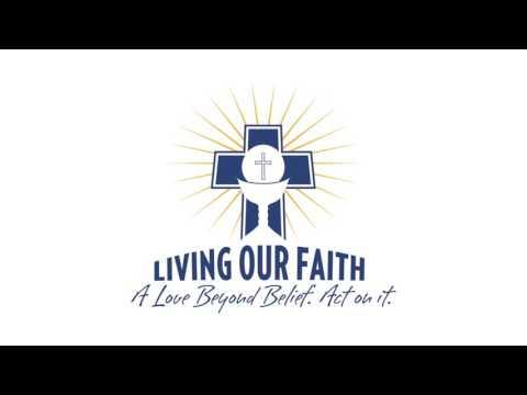 Living Our Faith - Spiritual Journeys