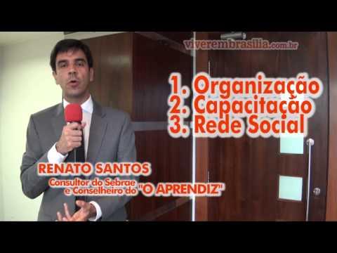 Dicas com Renato Santos