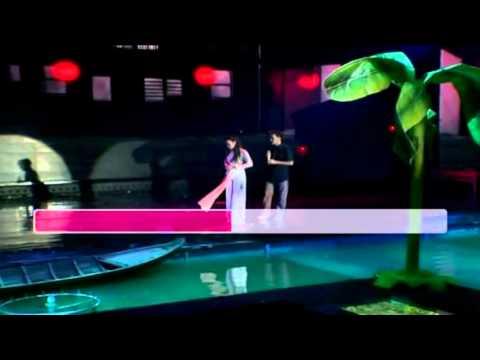 Chim trăng mồ côi - Karaoke beat