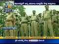 New Police Stations to Construction at Krishna District