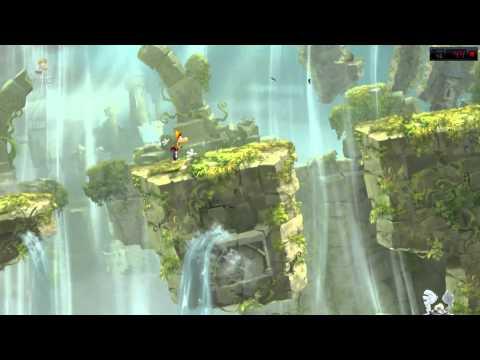 Rayman Legends Full Version