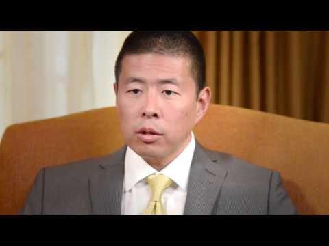 BRAF V600E IHC Testimonial -- Dr. David Shibata, Moffitt Cancer Center