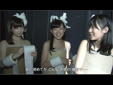 「ときめきアンティーク」MVメイキング映像 / AKB48[公式]
