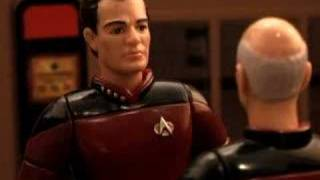 Star Trek: The Action Figure Generation Ep. 1