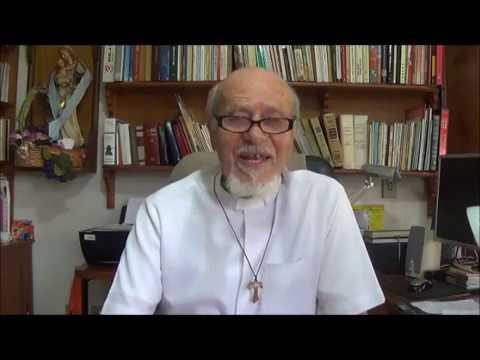 Mensagem de Ano Novo 2020 | Padre José Sometti | ANSPAZ