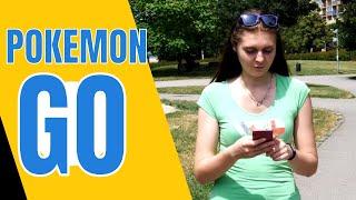 Hra Pokémon Go blázni svet, pozor na jej nástrahy aj v Banskej Bystrici