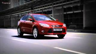 Ford Focus 5Door EcoBoost [reklama tv] PL