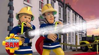 Požiarnik Sam - Talentová show v ohni