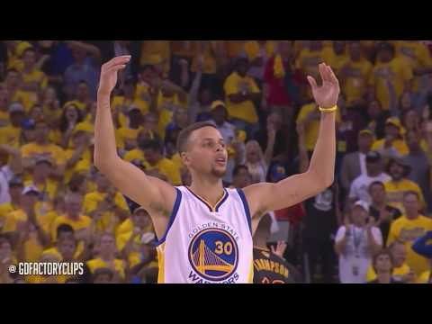 Kyrie Irving vs Stephen Curry Game 7 Duel Highlights 2016 Finals Warriors vs Cavaliers   CRAZY!