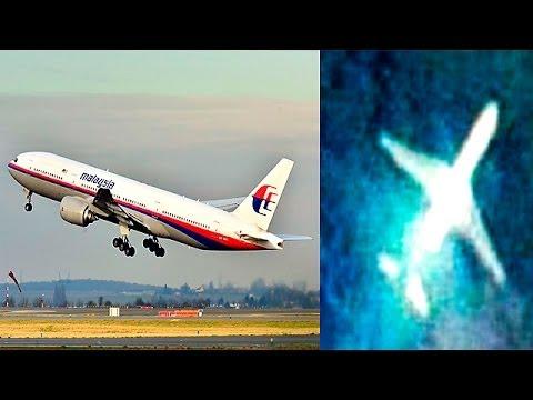 Confirman lo sucedido con el Vuelo de Malaysia MH370 Airlines
