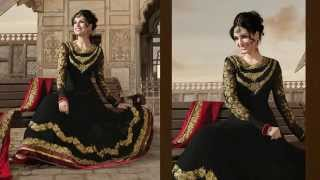 Pakistani Designer Salwar Kameez Collection 2014