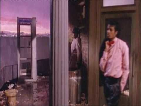 Behind The Scenes - Billie Jean (Michael Jackson)