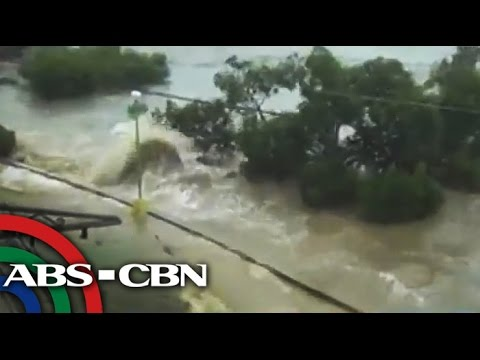 Albay under state of calamity