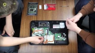 Laptop Ekran Kartı Nasıl Değiştirilir?