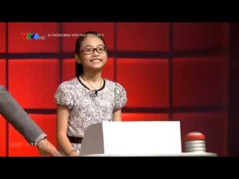 Chim Chích Bông - Phương Mỹ Chi hát trong gameshow ATMHHSL 5