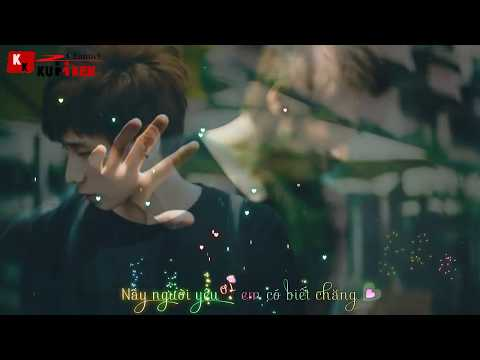 Anh Ghét Em - Lik'Pi ft. MaxT Bảo Nam [ Video Lyrics ] (Nhạc Rap)