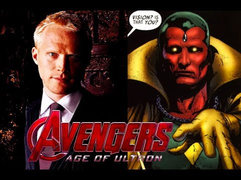 AMC Movie Talk - Paul Bettany Is Vision, Lego Movie Thoughts
