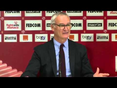 Ranieri und sein Superstar: