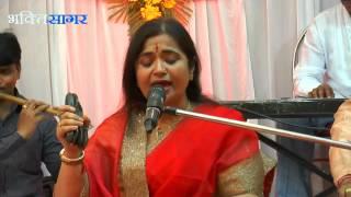 Sunderkand By Sarita Joshi Rajasthan Mandal Lokhandwala