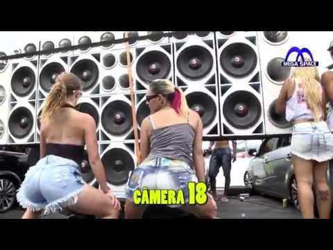 CAMPEONATO BRASILEIRO DE SOM - PÚBLICO E CARROS - MEGA SPACE - 23.03.2014