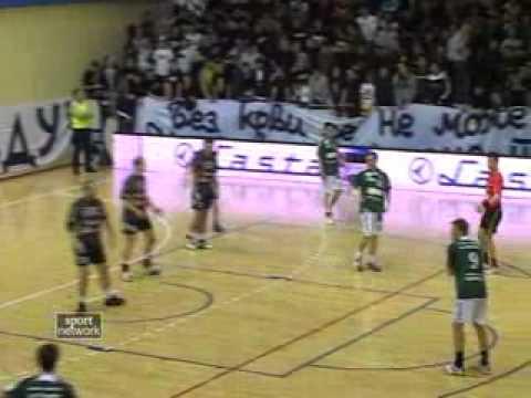 Partizan ubedljiv protiv Luksemburžana
