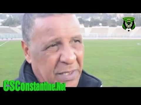 Entrainements 18/01/2018 : Abdelkader Amrani